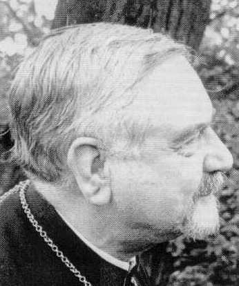 Vater SERGIUS Heitz